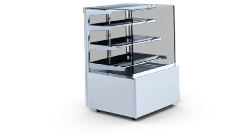 Igloo Cube CU103.2 Patisserie Case 641 mm wide
